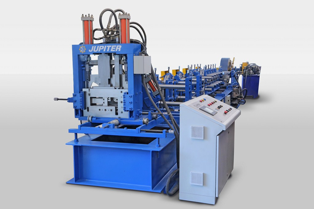 jupiter rollforming machine