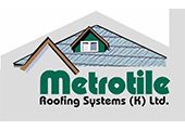 Jupiter Rollforming Customer - Metrotile Roffing System Ltd