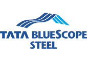 Jupiter Rollforming Customer - Tata Blue Scope Steel